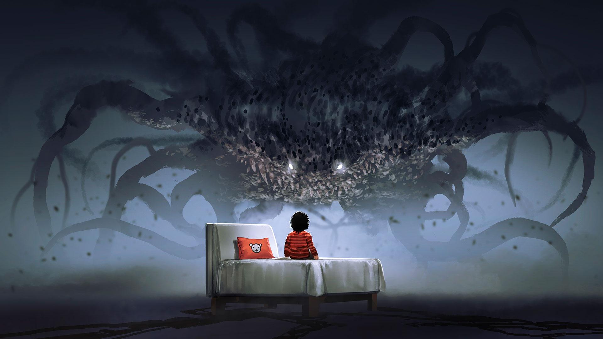 Sueños COVID-19: ¿por qué las personas tienen pesadillas durante ...