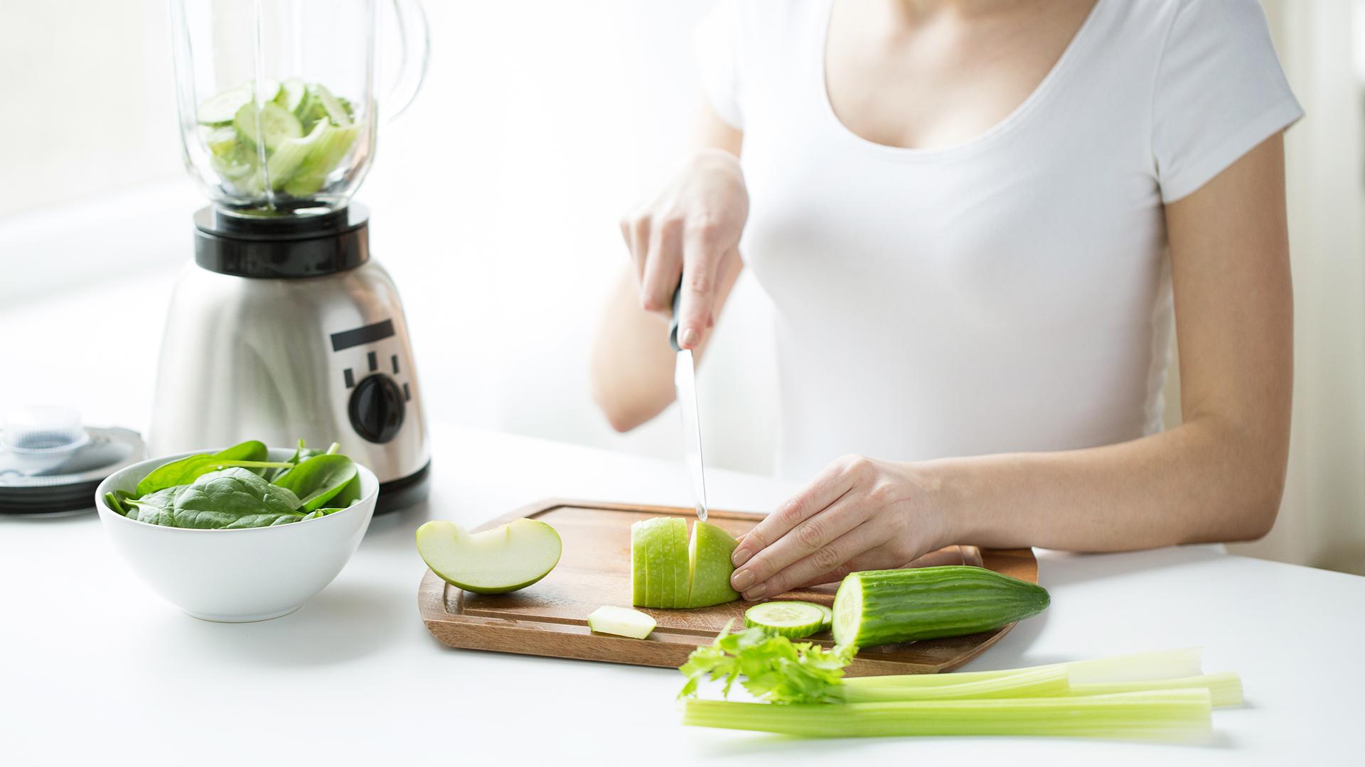 plan de comida de apoyo de dieta de pocos
