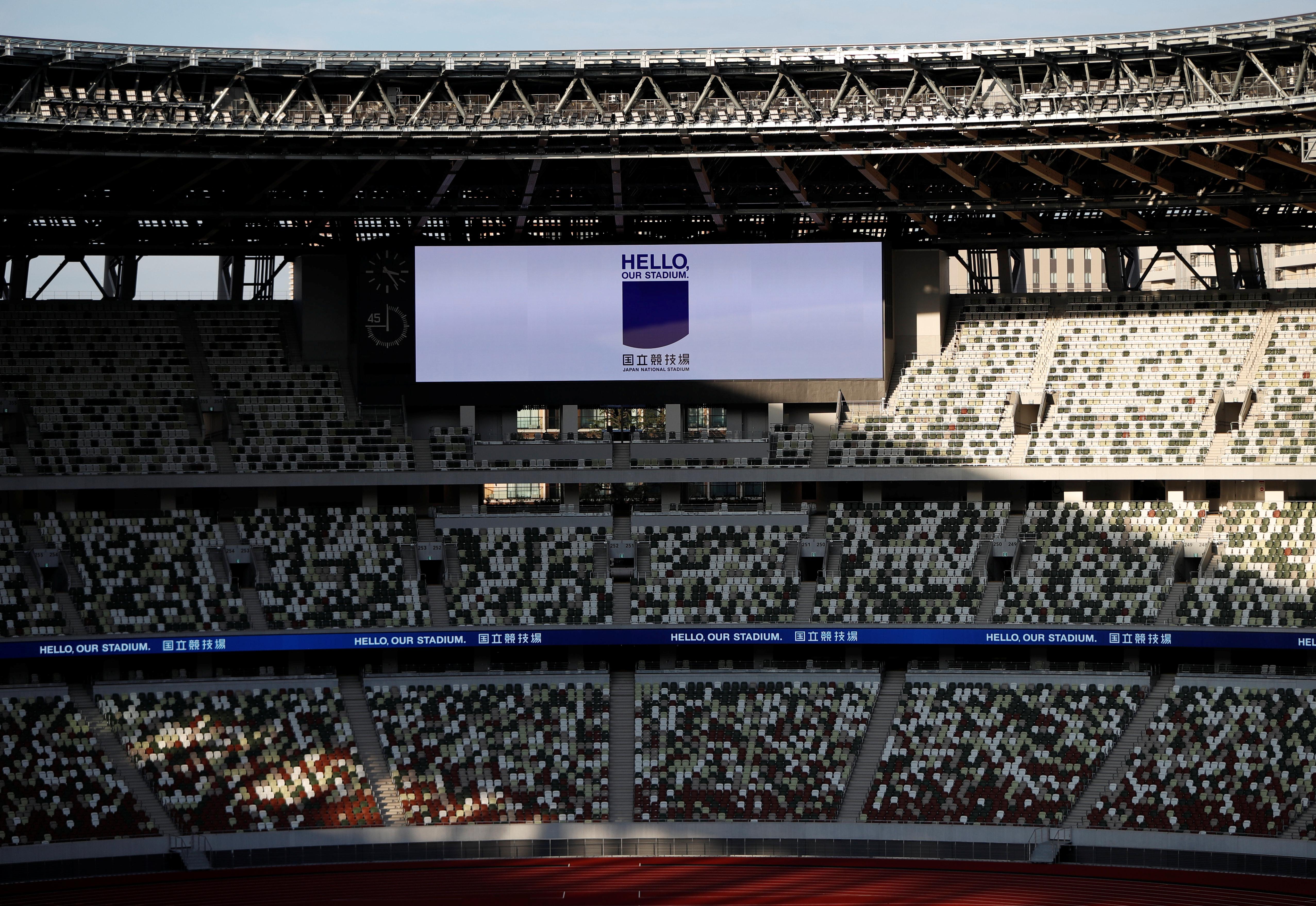 Tokio fue elegida como sede por encima de Estambul y Madrid en septiembre de 2013