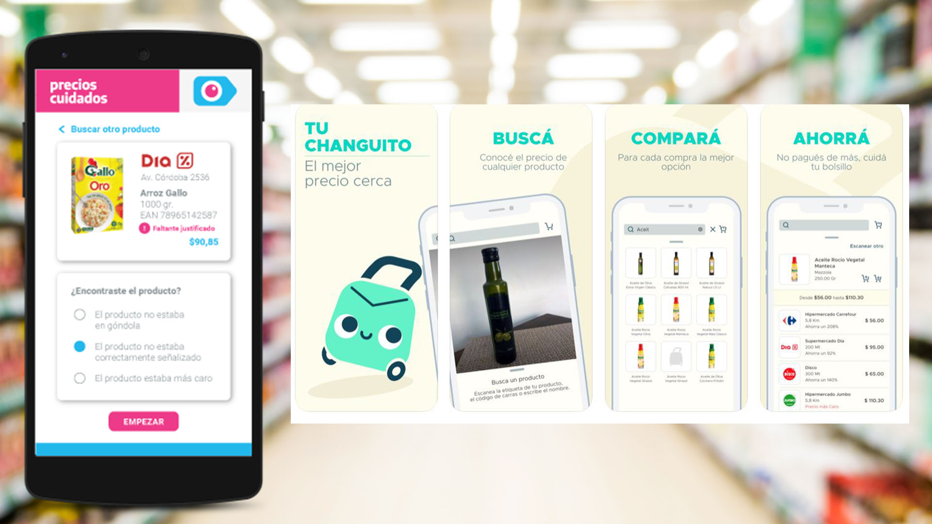 Aplicaciones Para No Ver Porno cómo funcionan las nuevas apps para escanear productos con