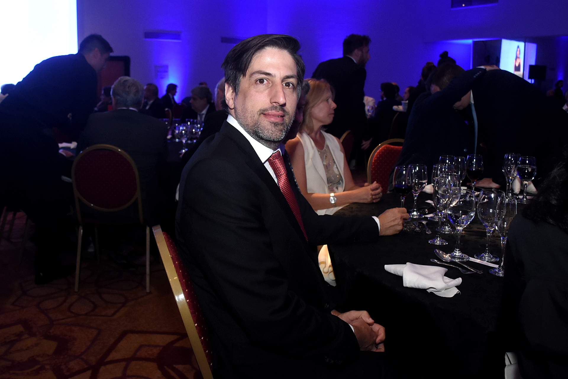El ministro de Educación, Nicolás Trotta