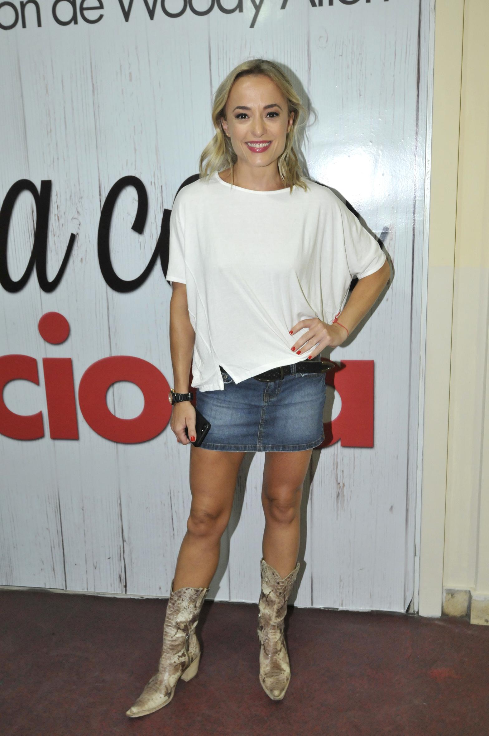 Sabrina Carballo