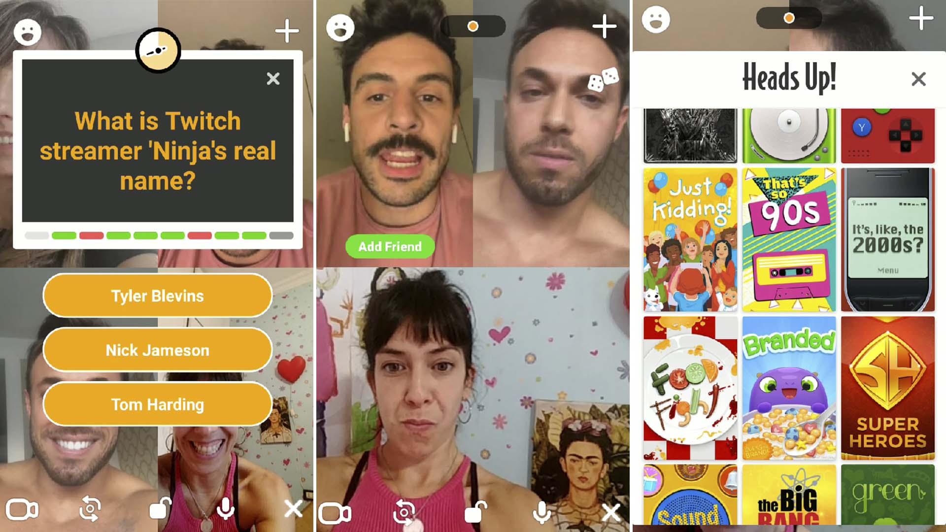 Aplicacion Juegos Porno Movil cómo funciona houseparty y por qué es la app que eligen los