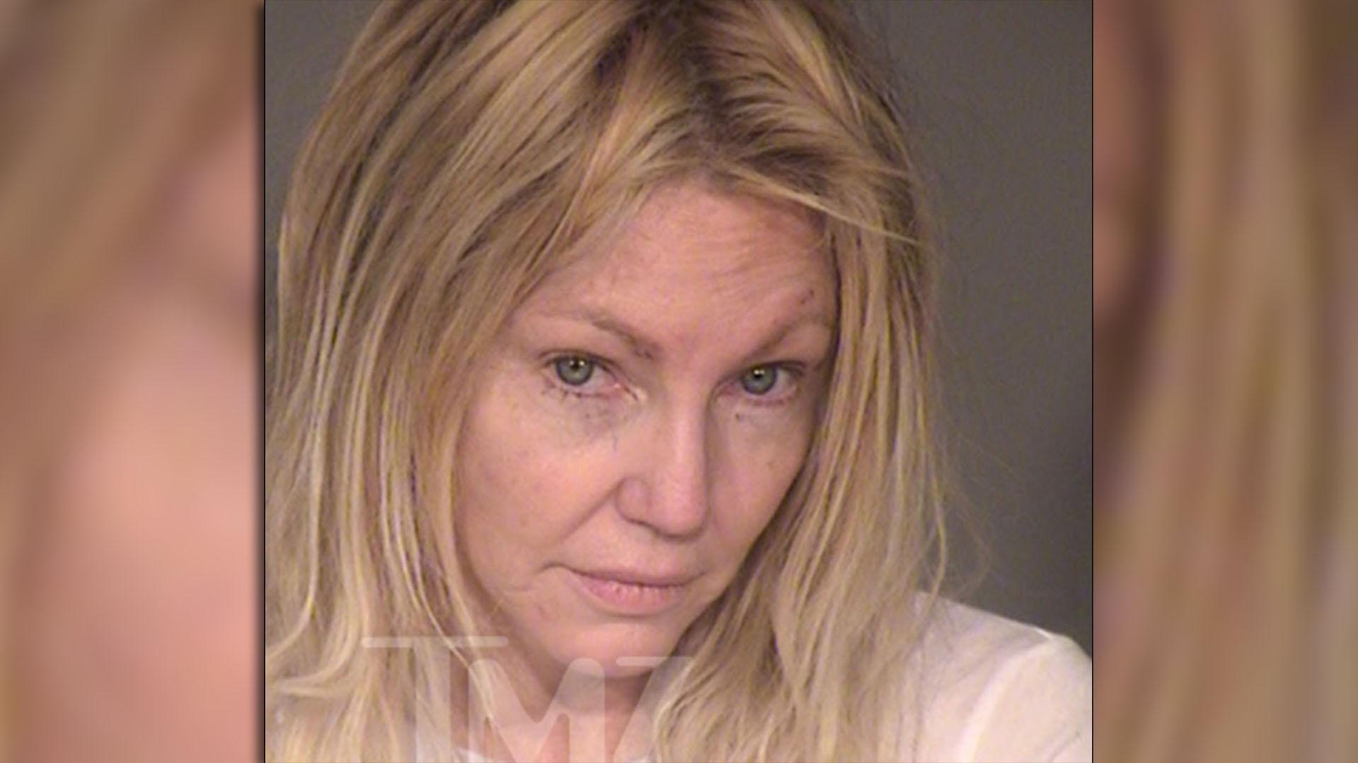 Actriz Porno Melrouse Place la célebre actriz que terminó en un centro psiquiátrico: la