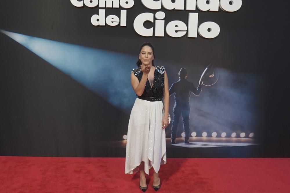 Ana Claudia Talancón (Foto: Steve Allen)
