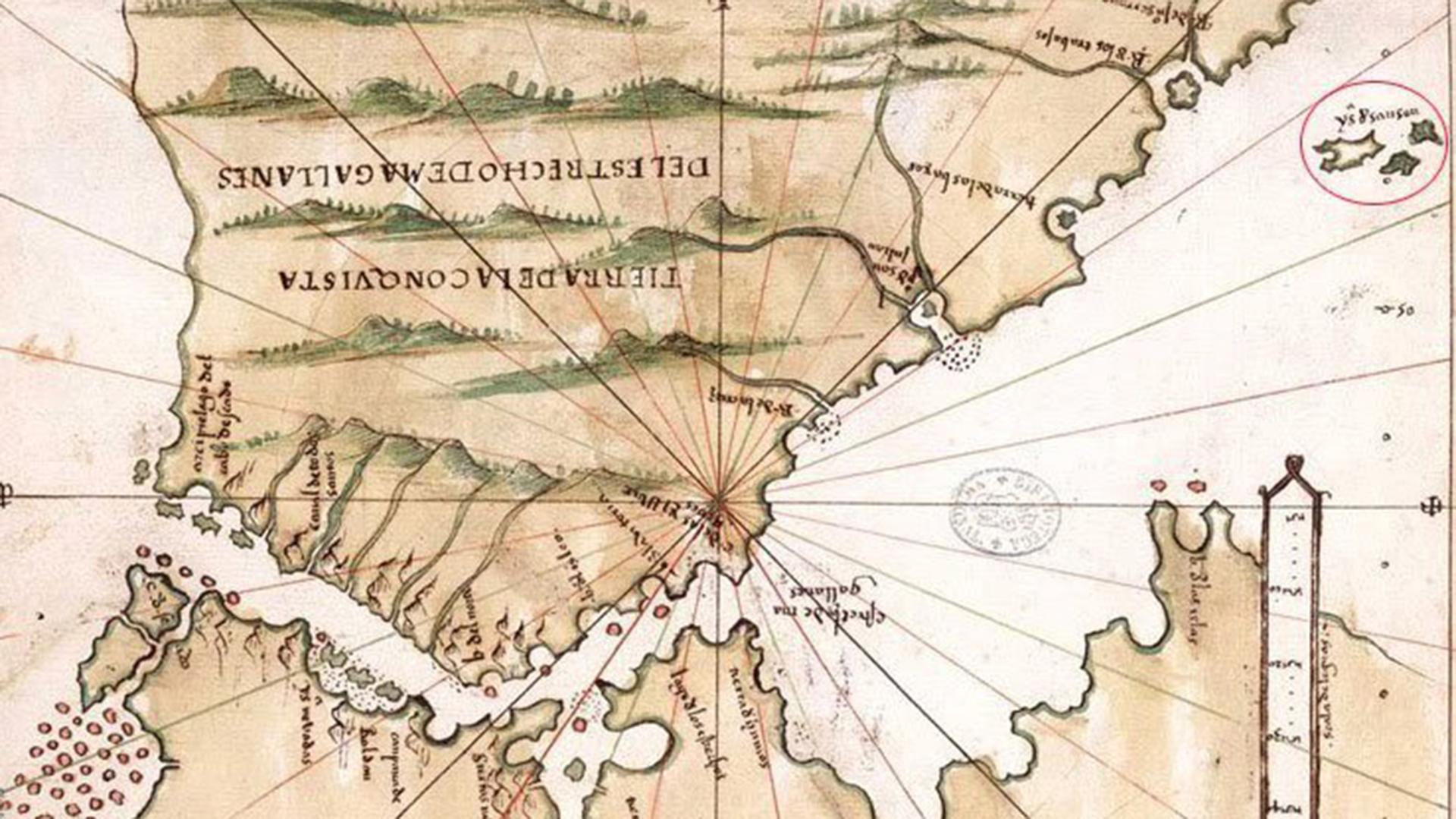 Quien Descubrio Las Islas Malvinas Infobae