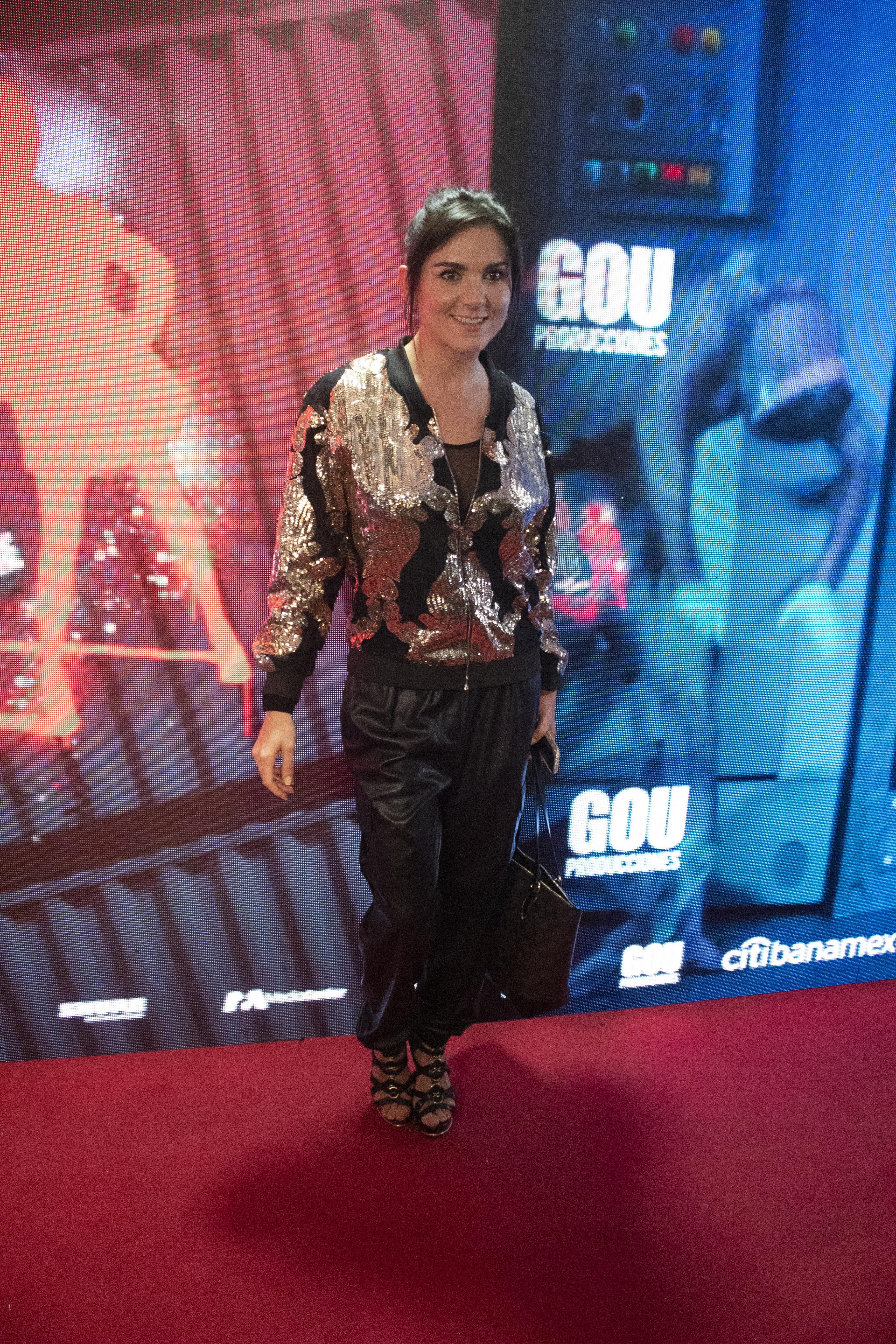 Zoraida Gómez.