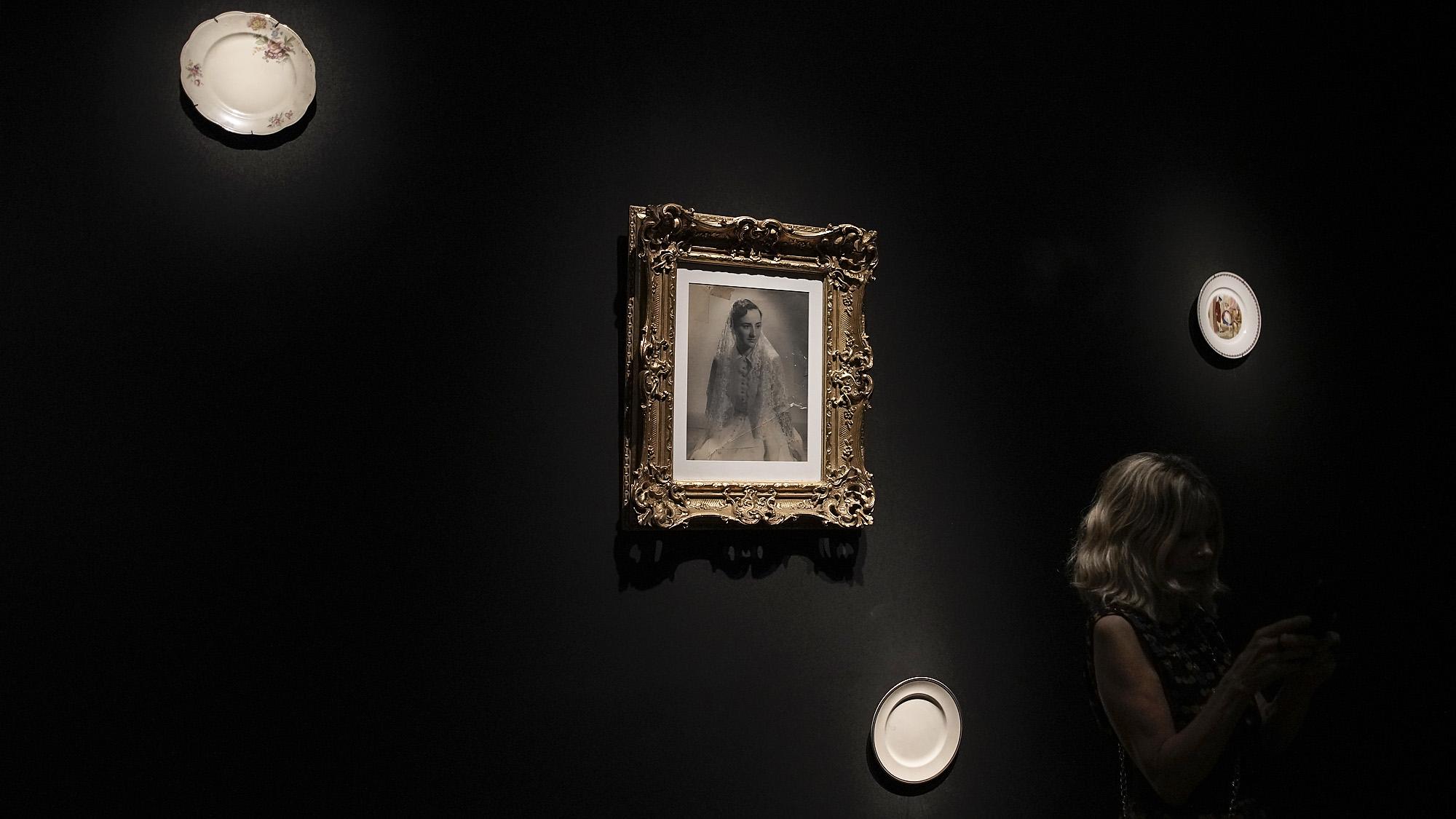 Las obras de De Loof serán exhibidas en el Museo de Arte Moderno de Buenos Aires, hasta el 26 de abril de 2020
