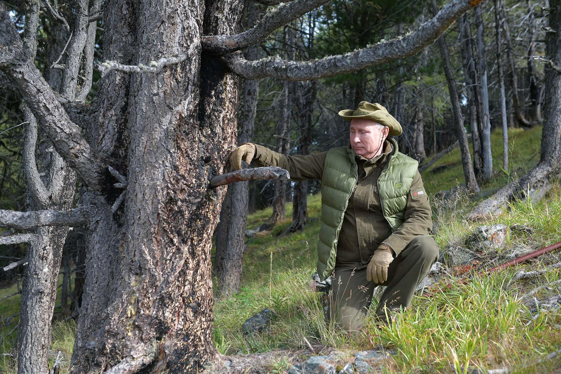 Como nación, los rusos son devotos de la