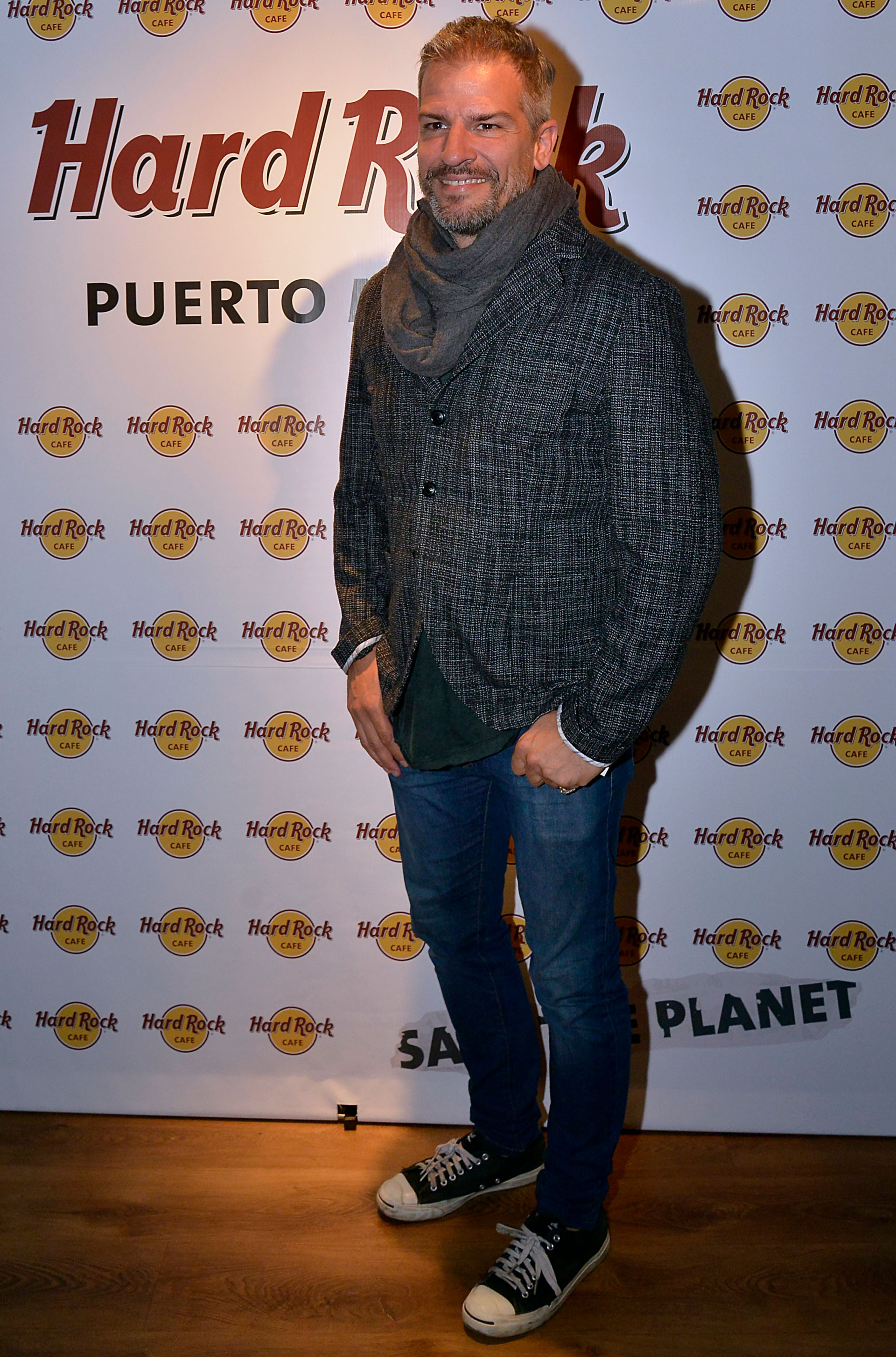Patricio Giménez