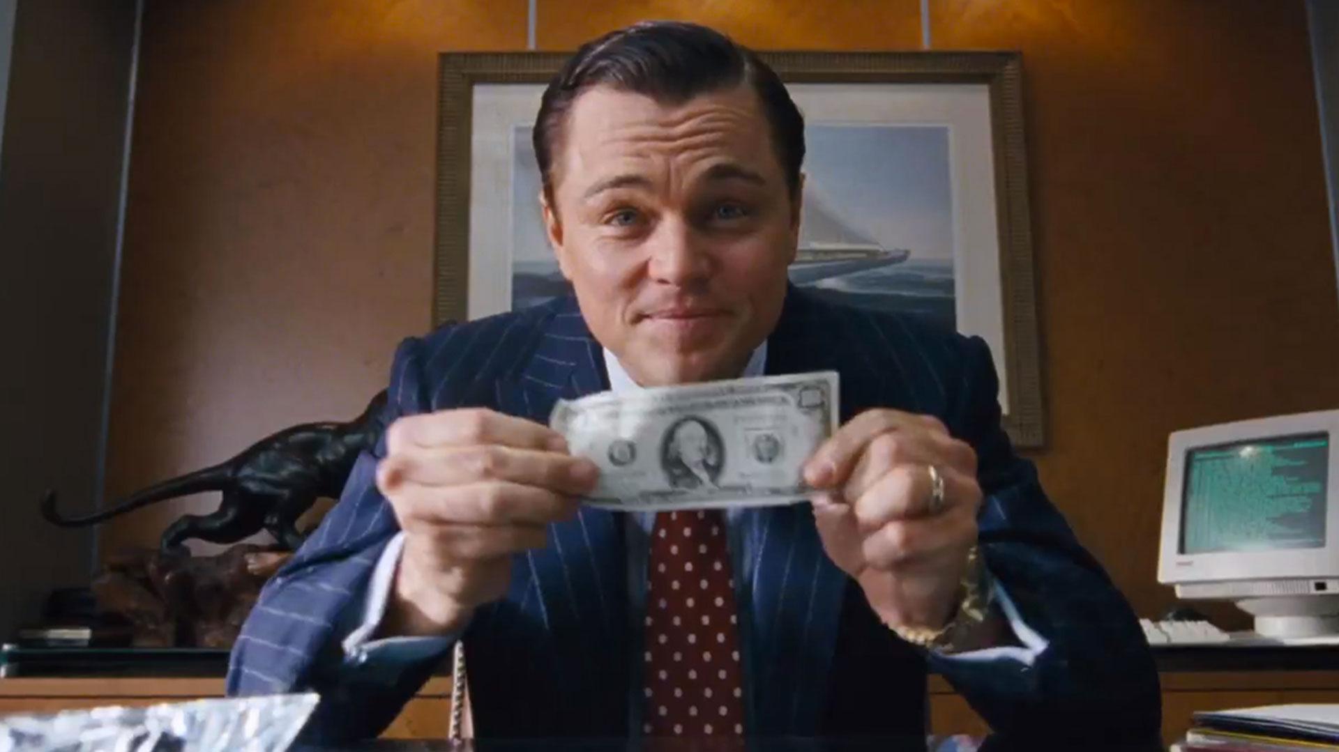 Otro de los grandes proyecto de DiCaprio: