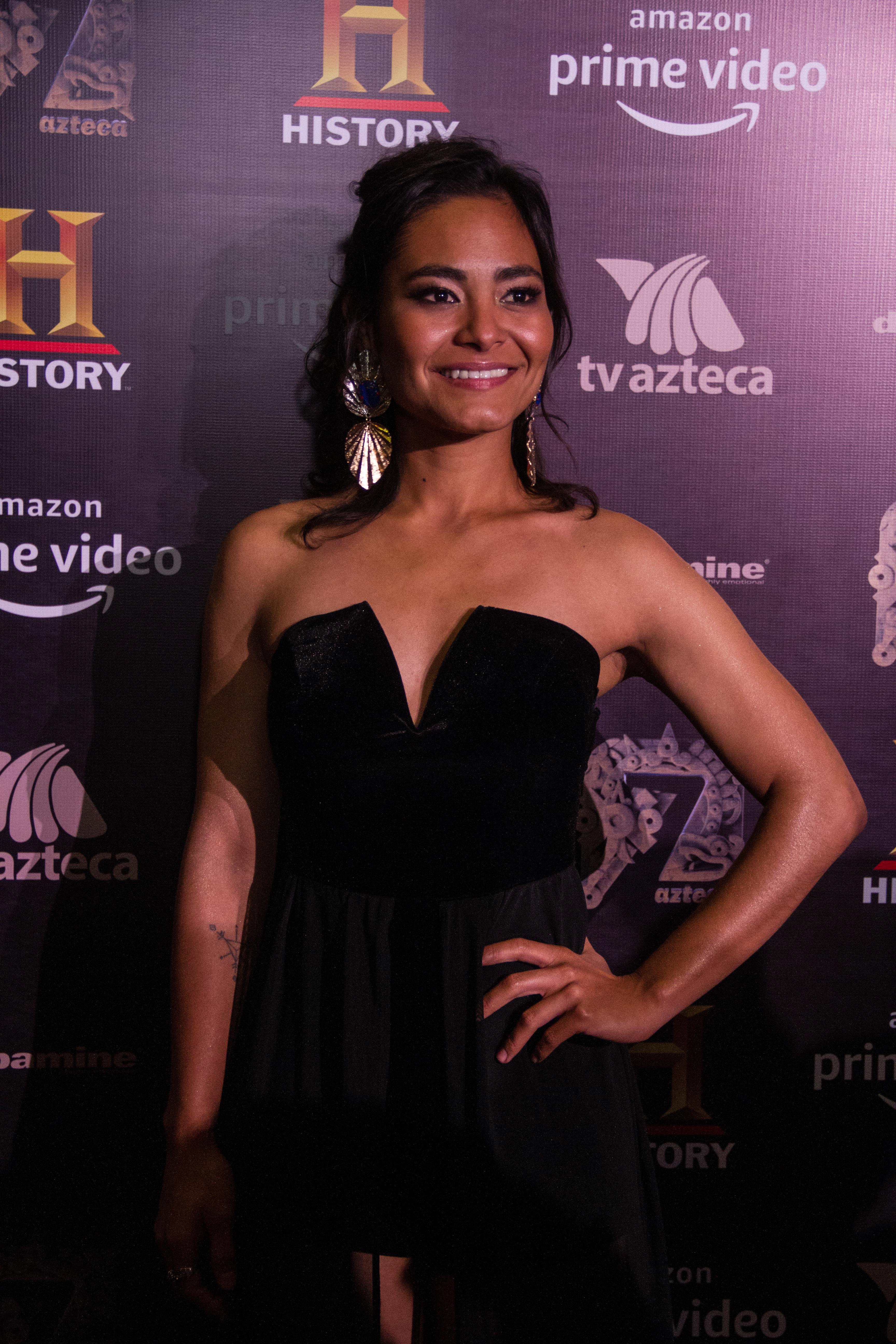 Mitzi Mabel Cadena (Andrea Murcia/cuartoscuro)
