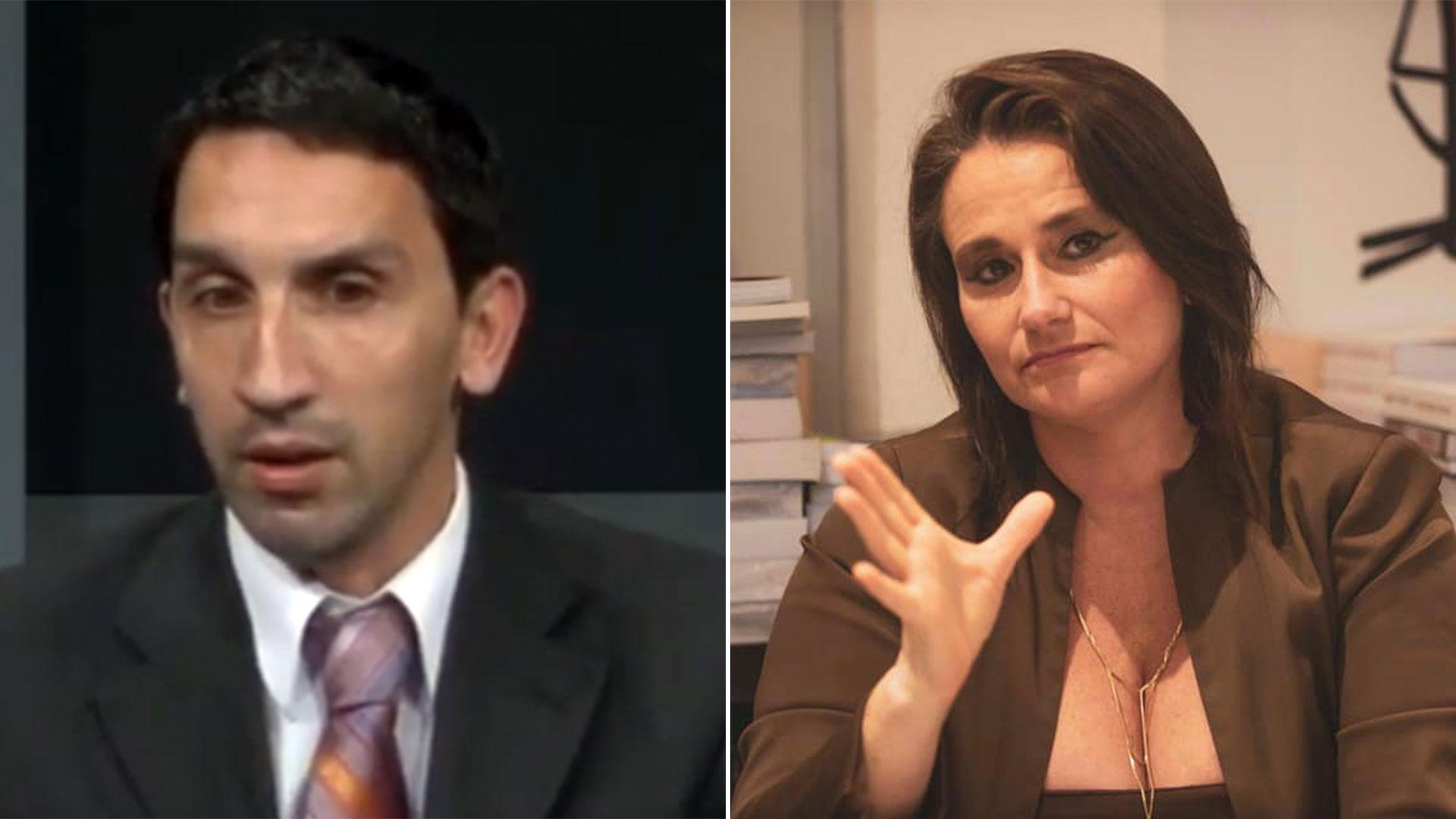Abusso Internado Mas Ulino Porno ⚡ infobae: una médica forense denunció a un juez de la