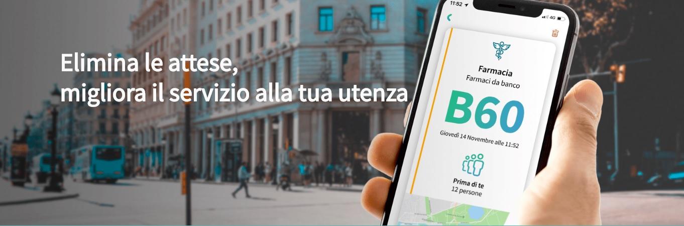 La appa Ufirst se ha vuelto popular para poder sacar turno en diferentes comercios y no tener que esperar en una fila en el lugar.