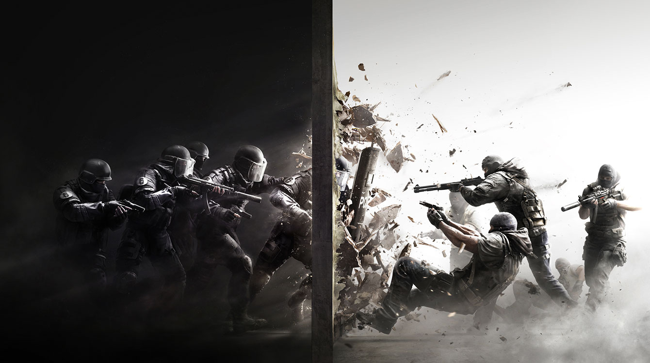 Rainbow Six Siege estará disponible de manera gratuita este fin de ...