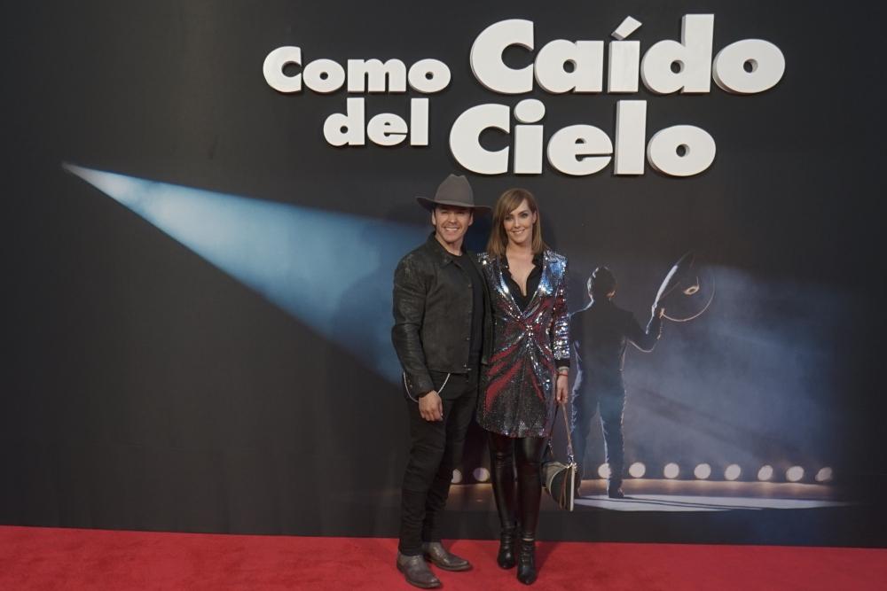 Raúl Sandoval y Fran Meric (Foto: Steve Allen)