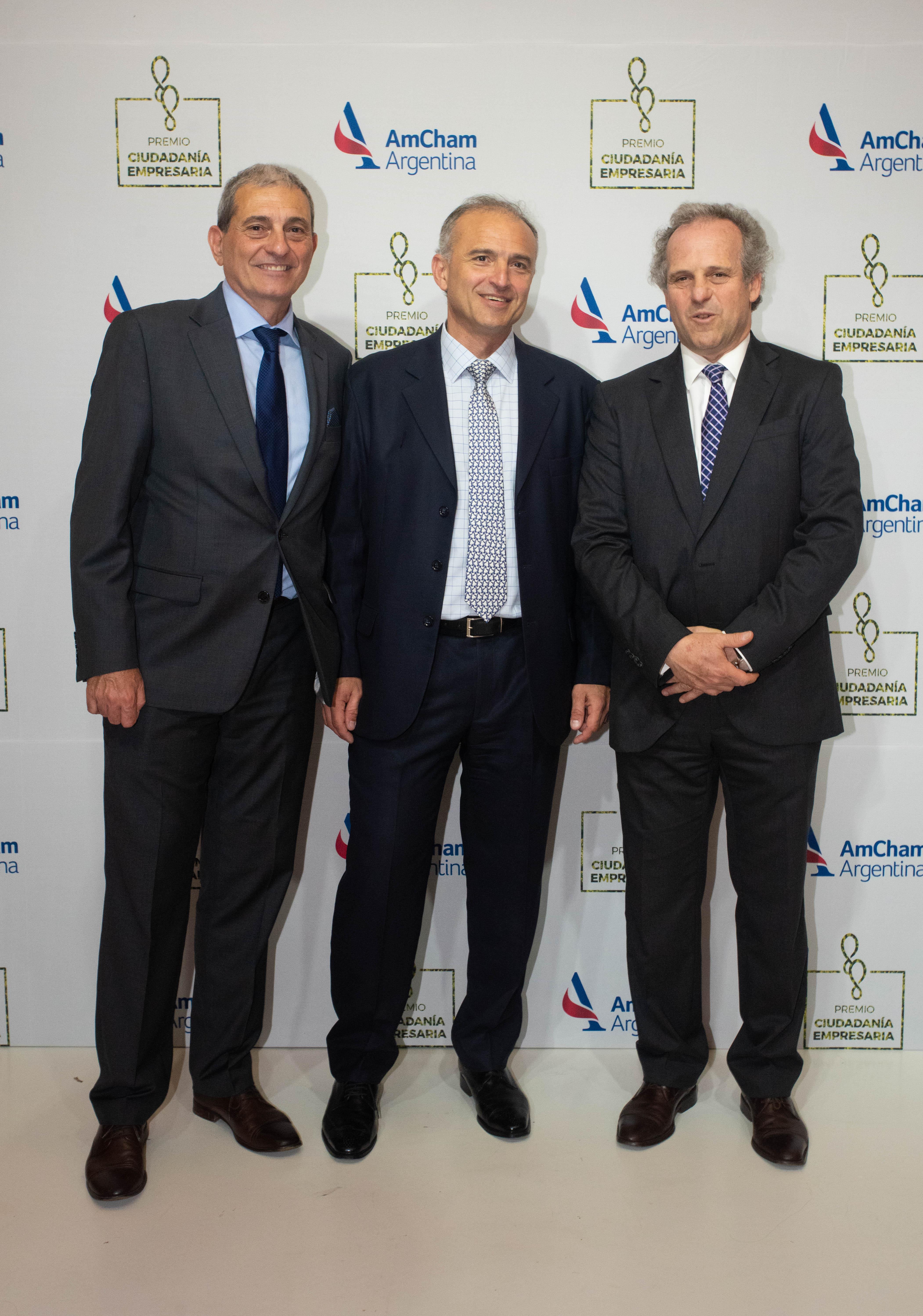 Pablo Orsei, gerente general de Motorola Solutions Argentina