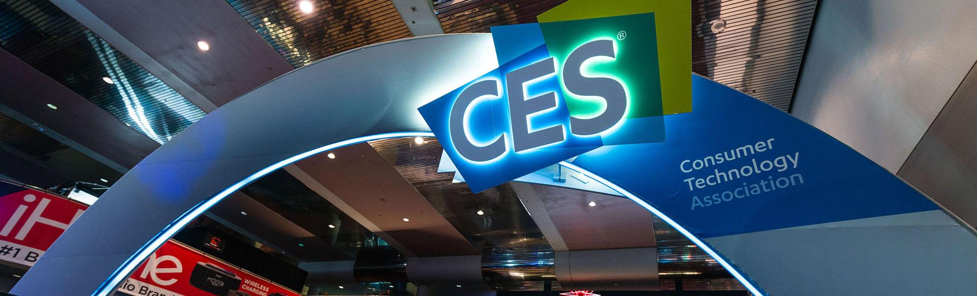 CES es la feria de tecnologías más grande del mundo y se lleva a cabo desde hace 53 años en Estados Unidos.