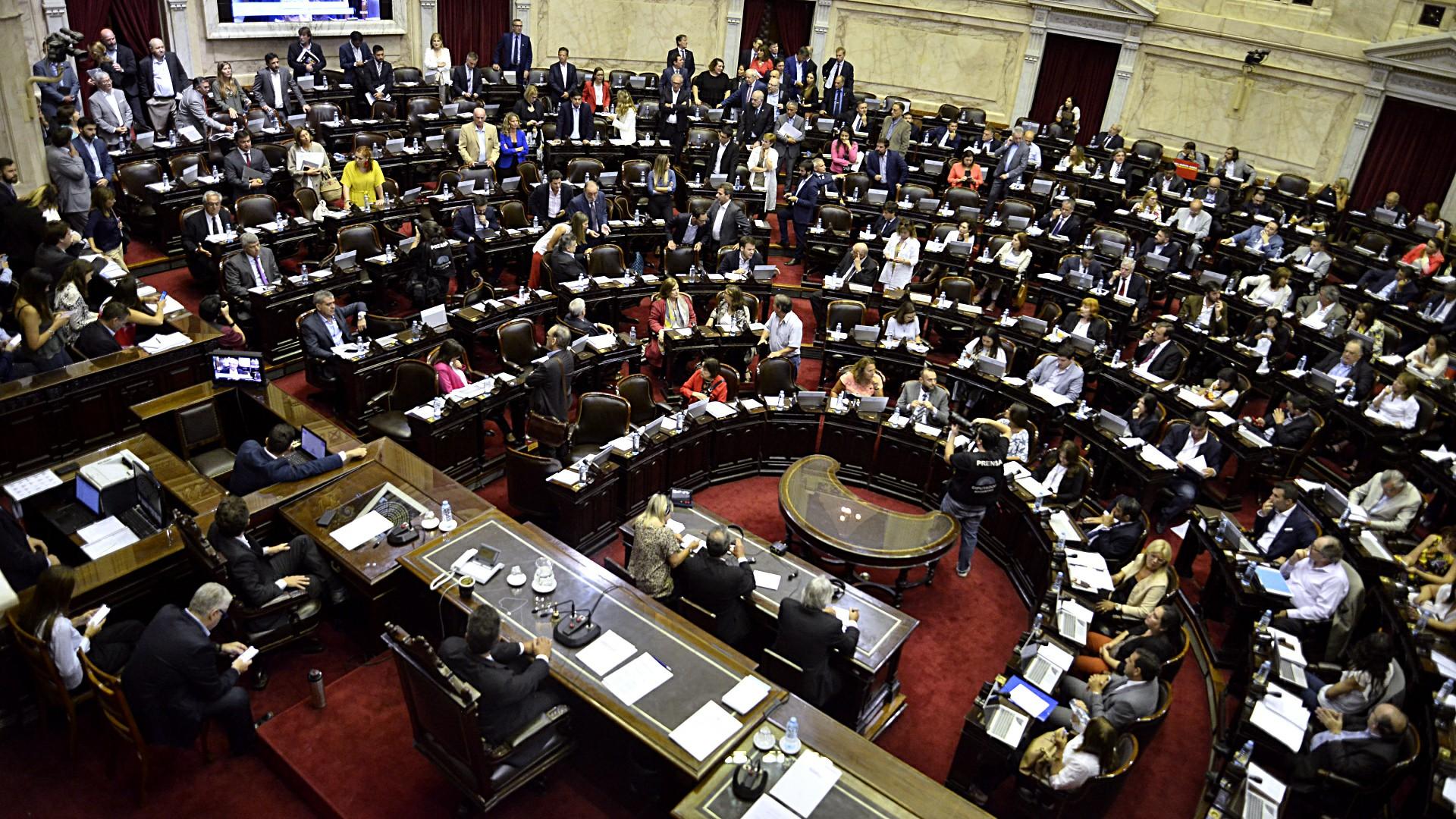 Los legisladores debaten las jubilaciones de privilegio