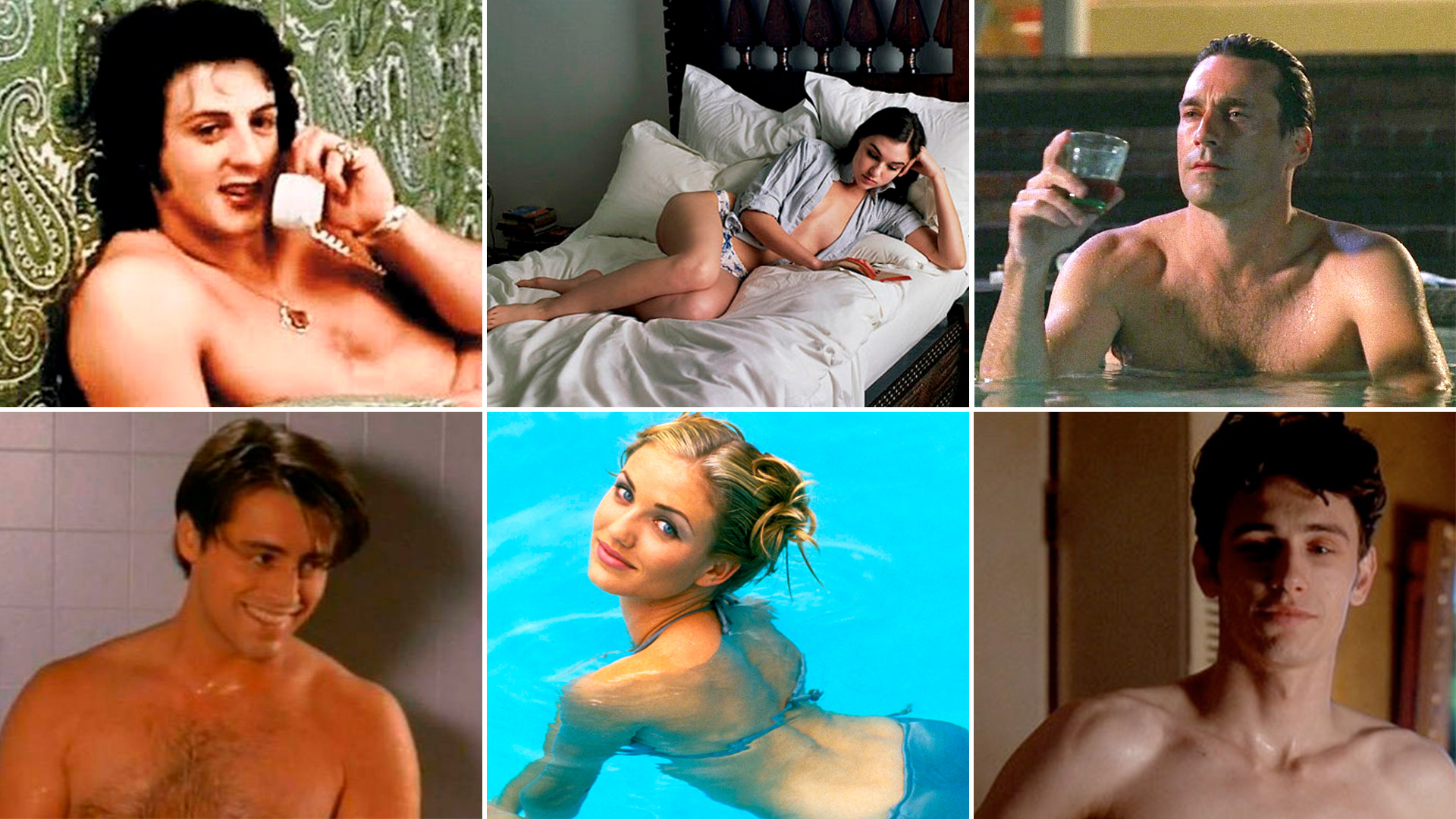 Actrices Que Slieron Del Cine Porno del porno al estrellato en hollywood: los actores y actrices