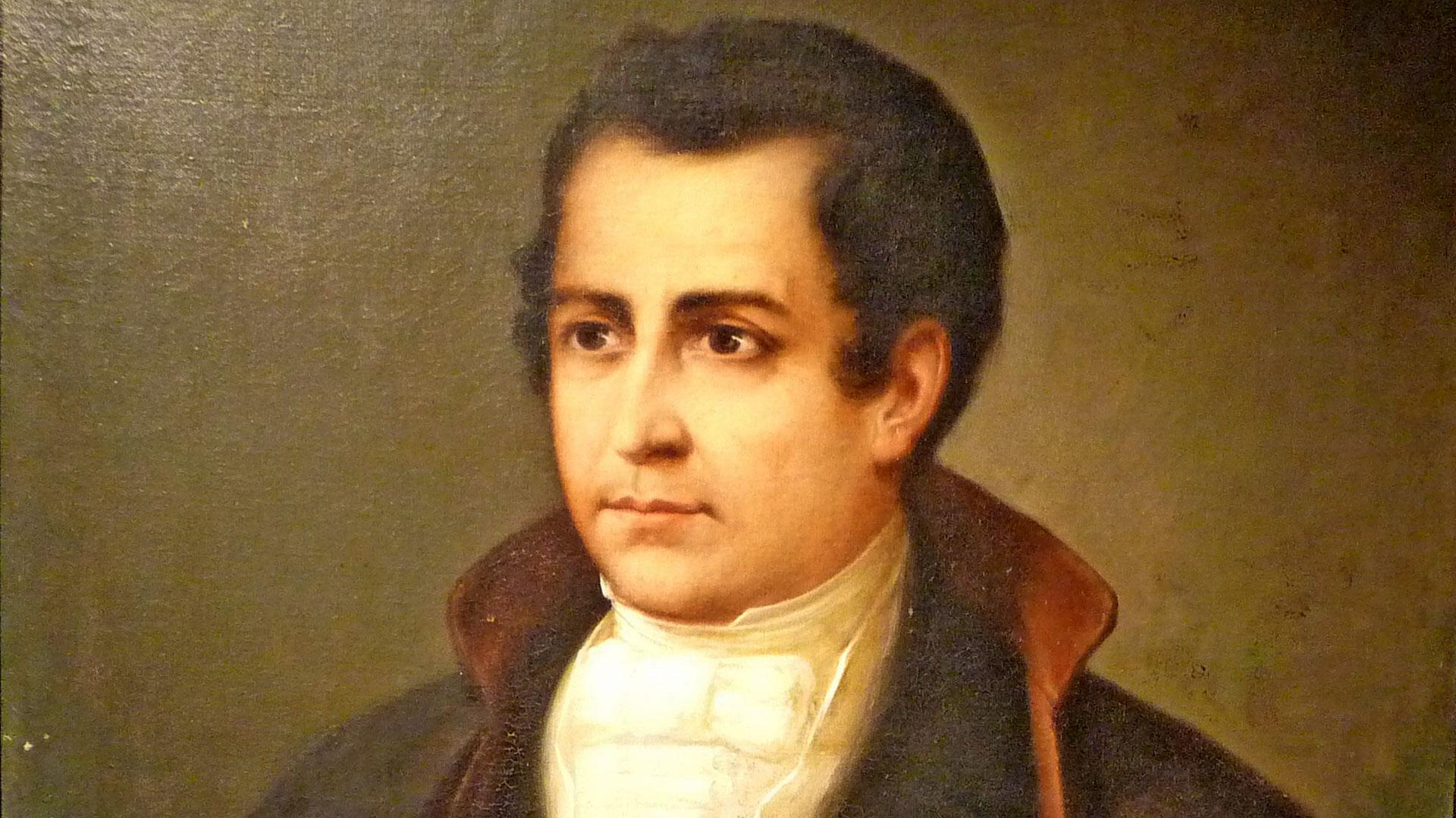 La misteriosa muerte de Mariano Moreno - Infobae