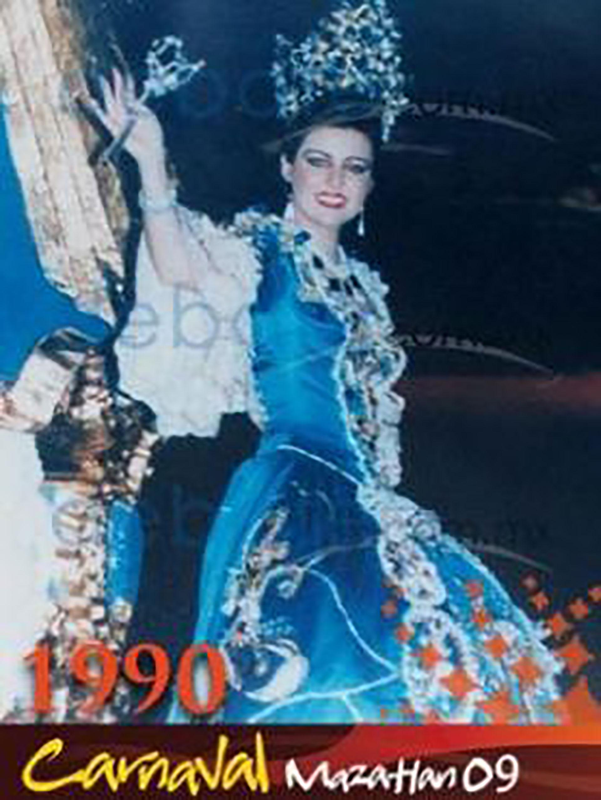 El día que uno de los Arellano Félix se robó a la reina del Carnaval y estropeó la fiesta más importante de Mazatlán - Infobae