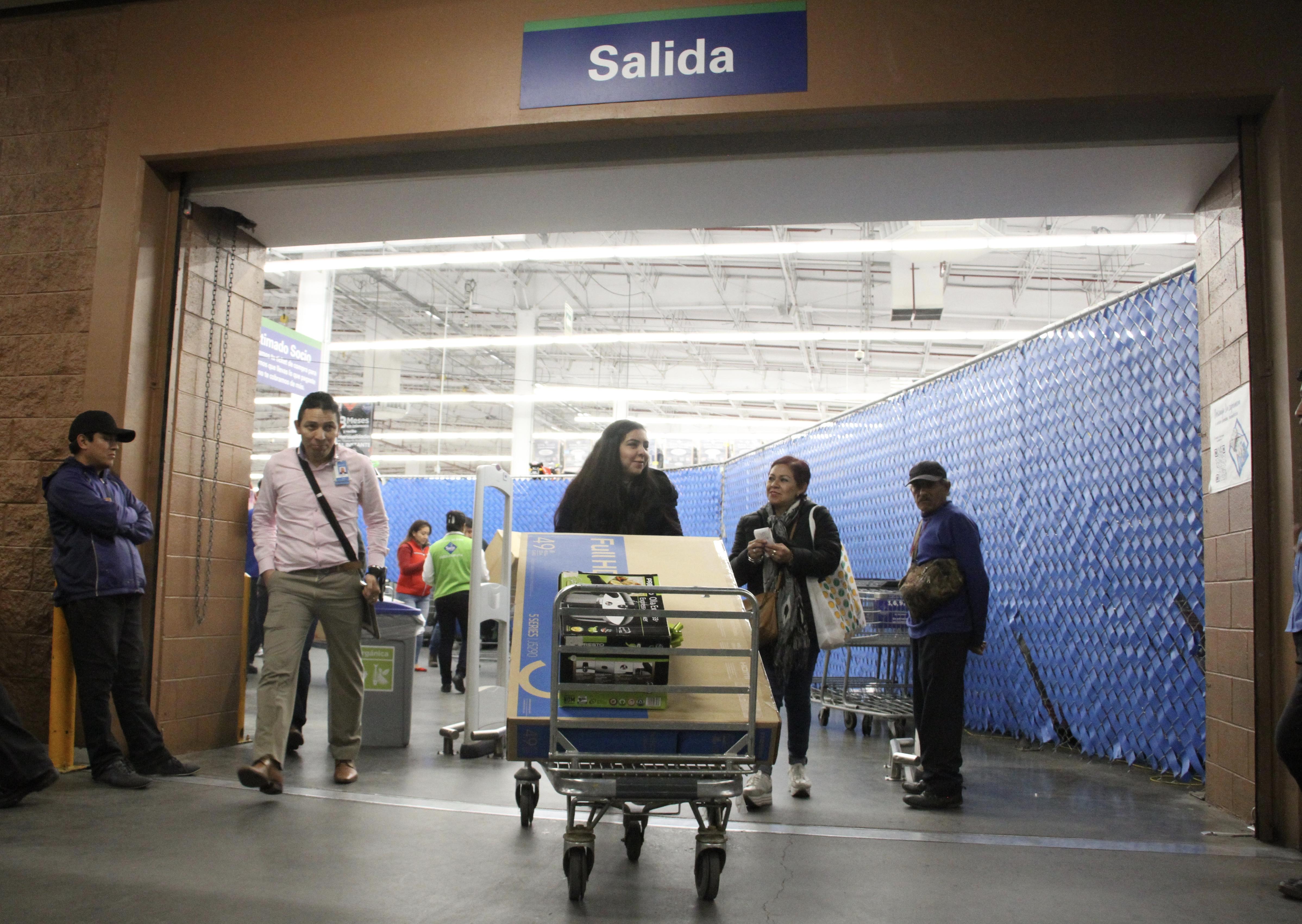 Pantallas y electrodomésticos los más comprado en vísperas el Buen Fin (Foto: Cuartoscuro)