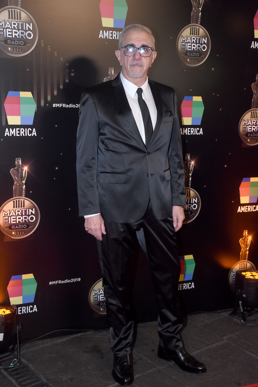 Ricardo Canaletti