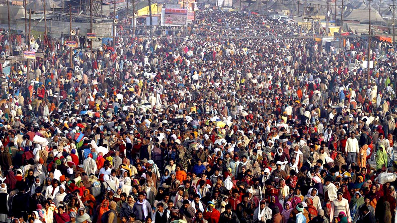 En 2020, China dejará de ser el país más poblado del mundo - Infobae