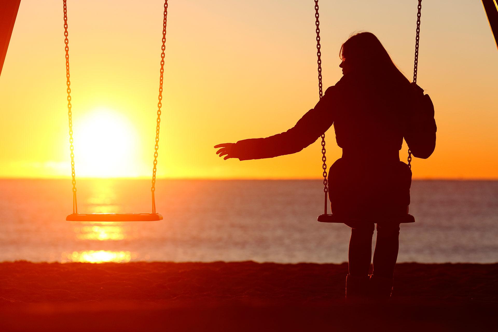 La epidemia de la soledad: las peligrosas consecuencias de sentirse solo -  Infobae
