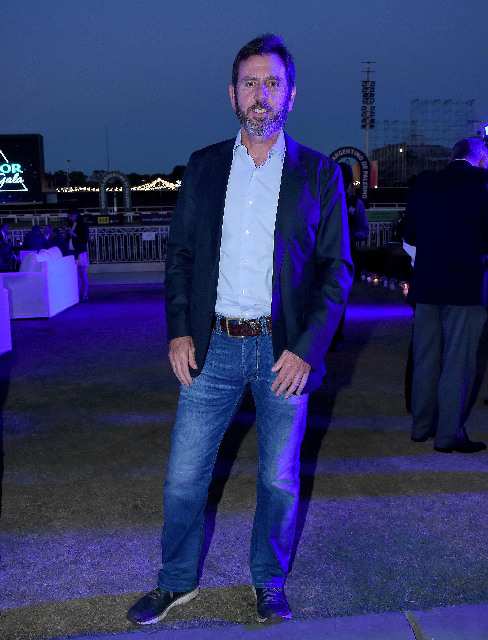 Diego Pando, fundador Digital House