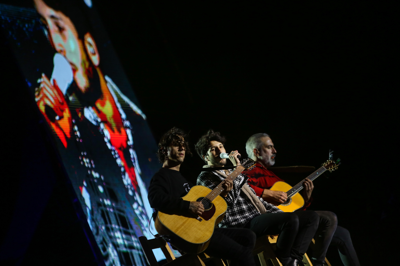Desde su aparición en 2014 en la escena musical latina, el cantante colombiano ha crecido mucho en popularidad