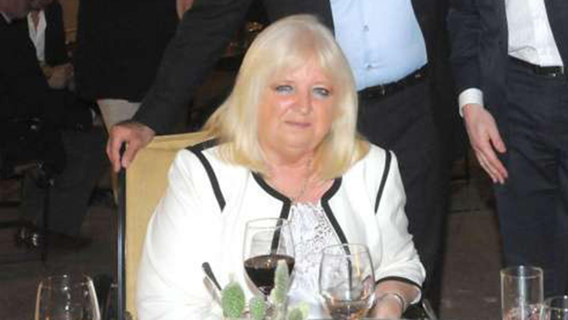 La jueza Patricia Guichandut