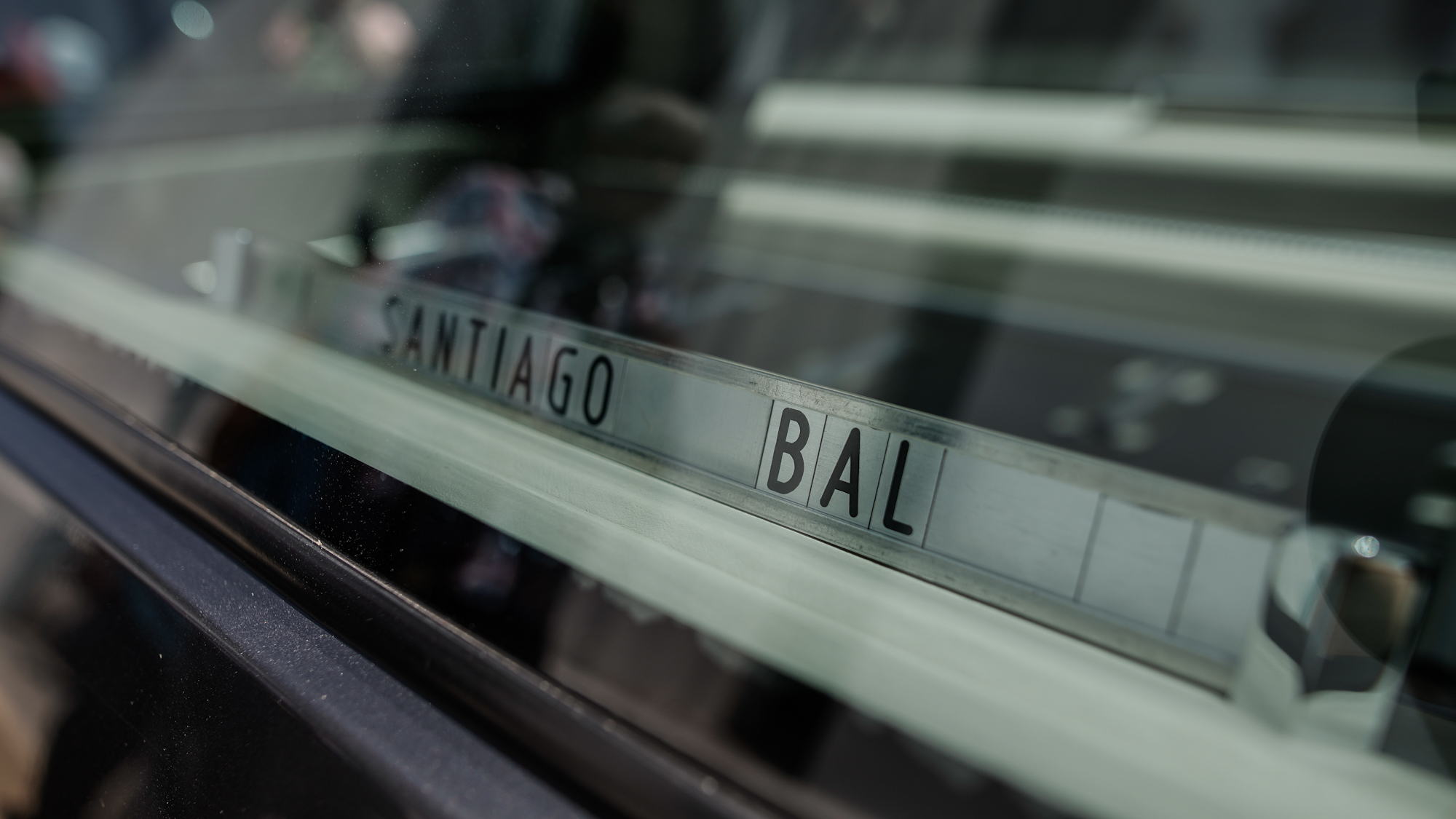 Santiago Bal murió a los 83 años en el Instituto Médico de Alta Complejidad. El artista estaba internado desde mediados de este año por problemas respiratorios y circulatorios. El velatorio se realizó en la casa funeraria O'Higgins