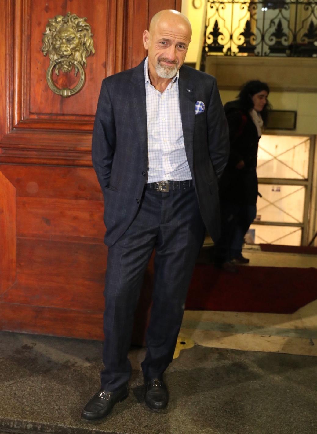 Gustavo Sofovich