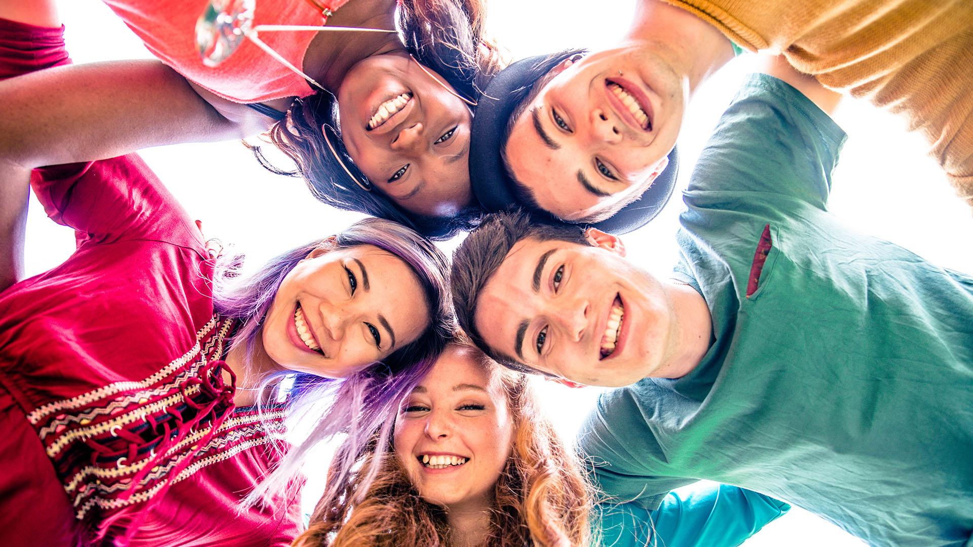 Consejos de amor para hombres adolescentes