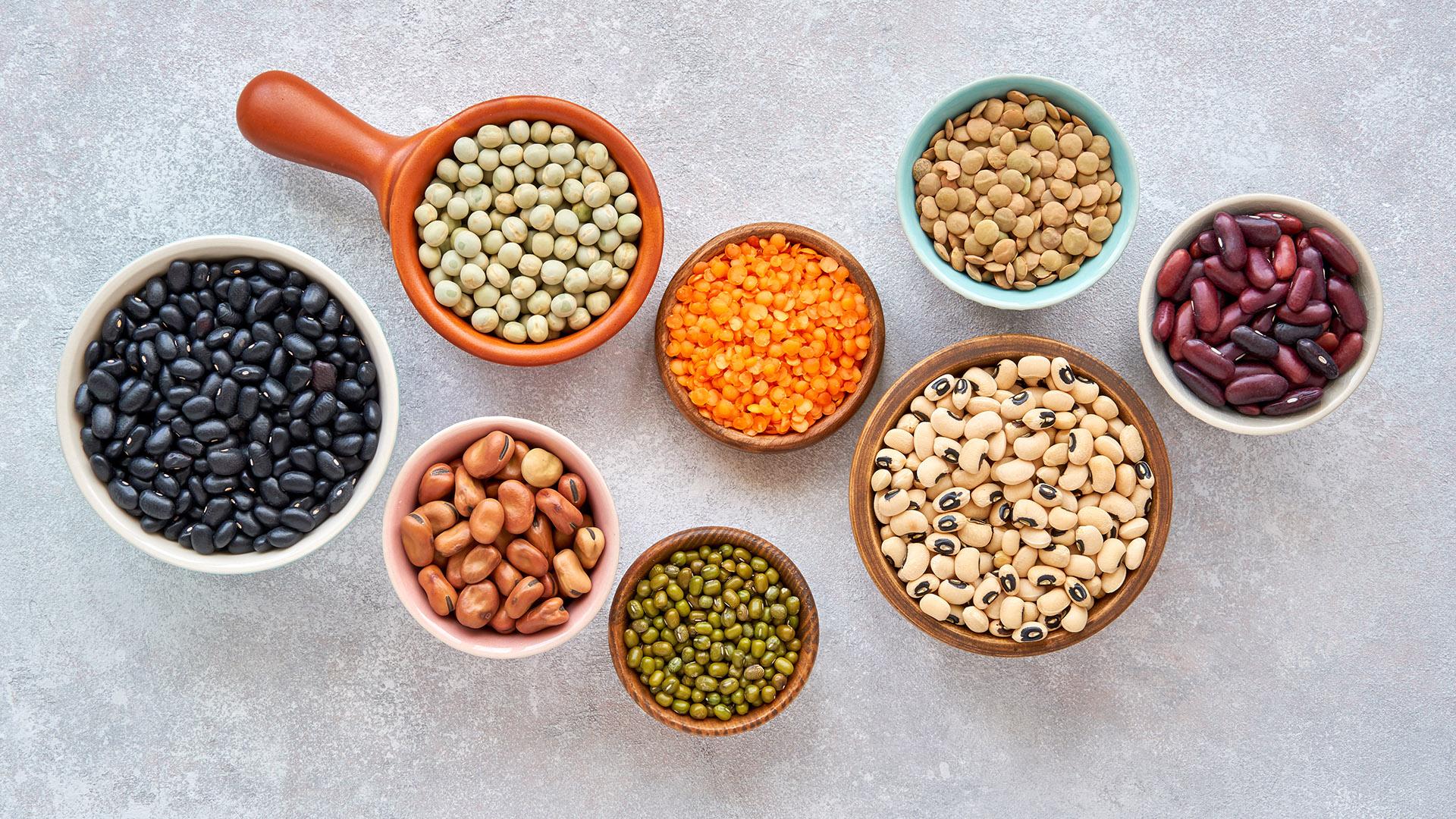 Los seis beneficios de las legumbres para proteger la salud - Infobae
