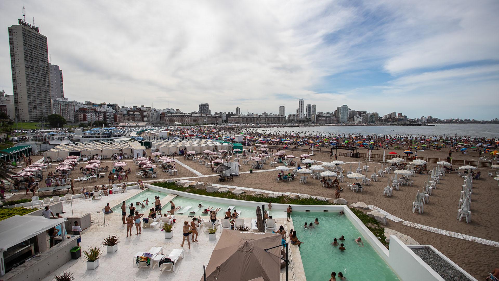 Mar del Plata renueva su oferta con opciones para todos los gustos