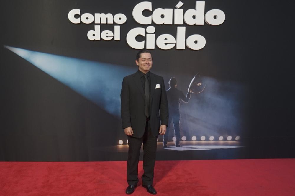 Antonio González Durán (Foto: Steve Allen)