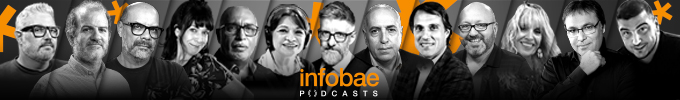 Infobae Podcasts