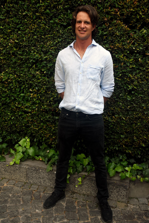 Ignatius Du Plessis es un experimentado polista en el Alto Handicap mundial. Con 30 años, desarrolla su carrera entre Estados Unidos, Inglaterra y Argentina. Es el único que participó en varias ocasiones de la Triple Corona Argentina. Incluso llegó a jugar la final del Abierto Argentino con Ellerstina en 2014. A su vez, fue ganador junto a los hermanos Castagnola de la Copa de Oro de Inglaterra