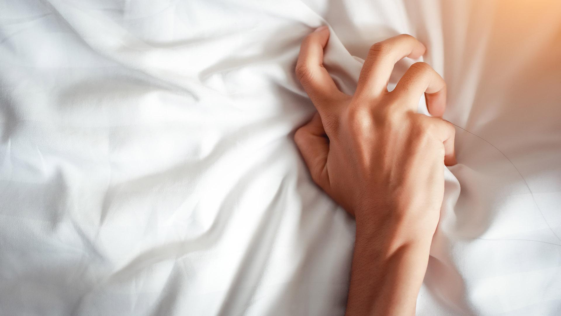 Orgasmos De Virgenes cómo las mujeres pueden tener más orgasmos, según una