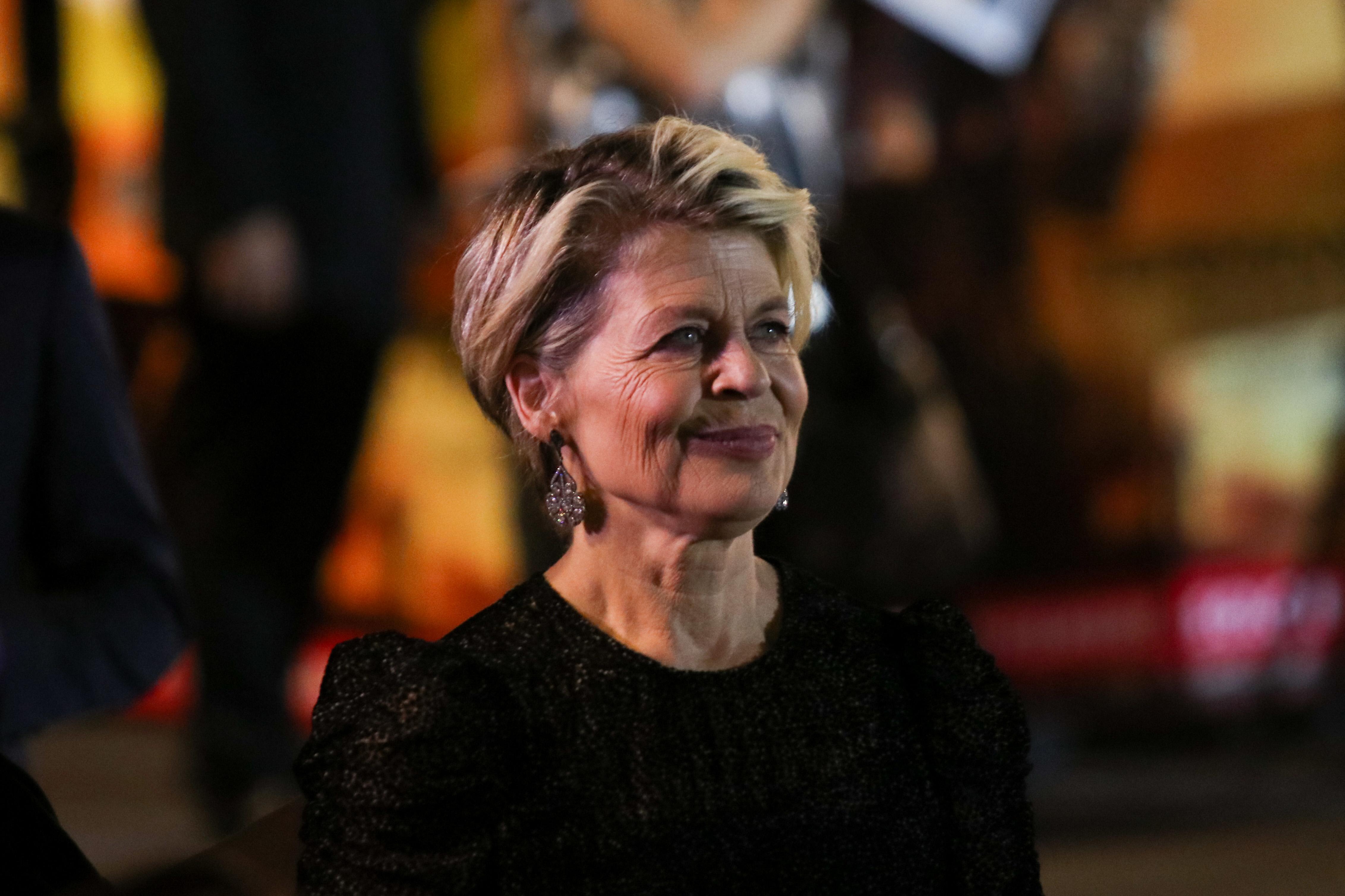 Linda Hamilton (Foto: Galo Cañas/Cuartoscuro)