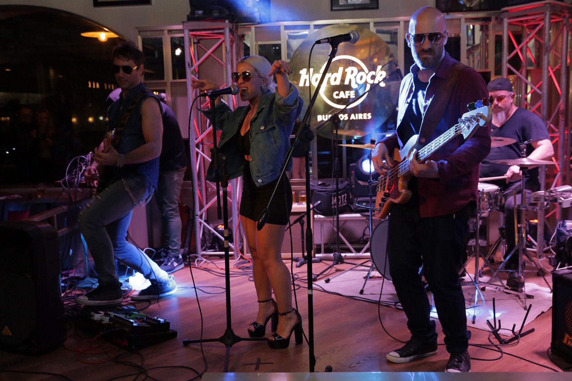 El show de House Band