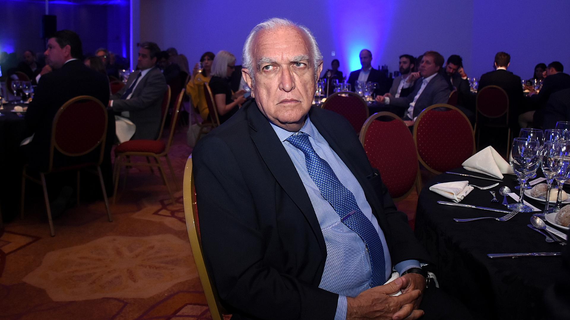 El ex diputado nacional, Ricardo Gil Lavedra