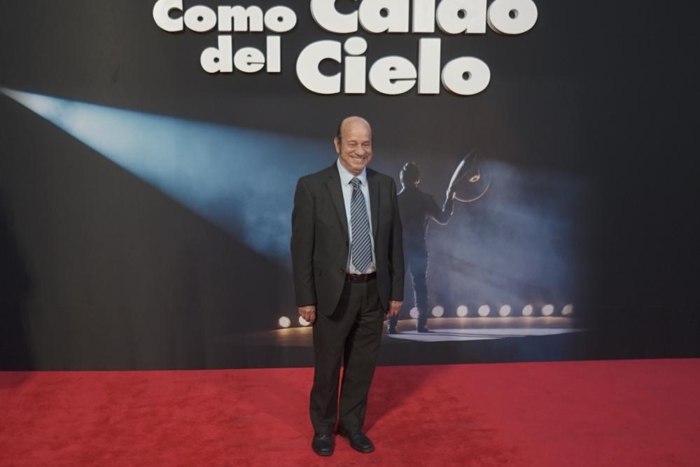 Ricardo de Pascual (Foto: Steve Allen)