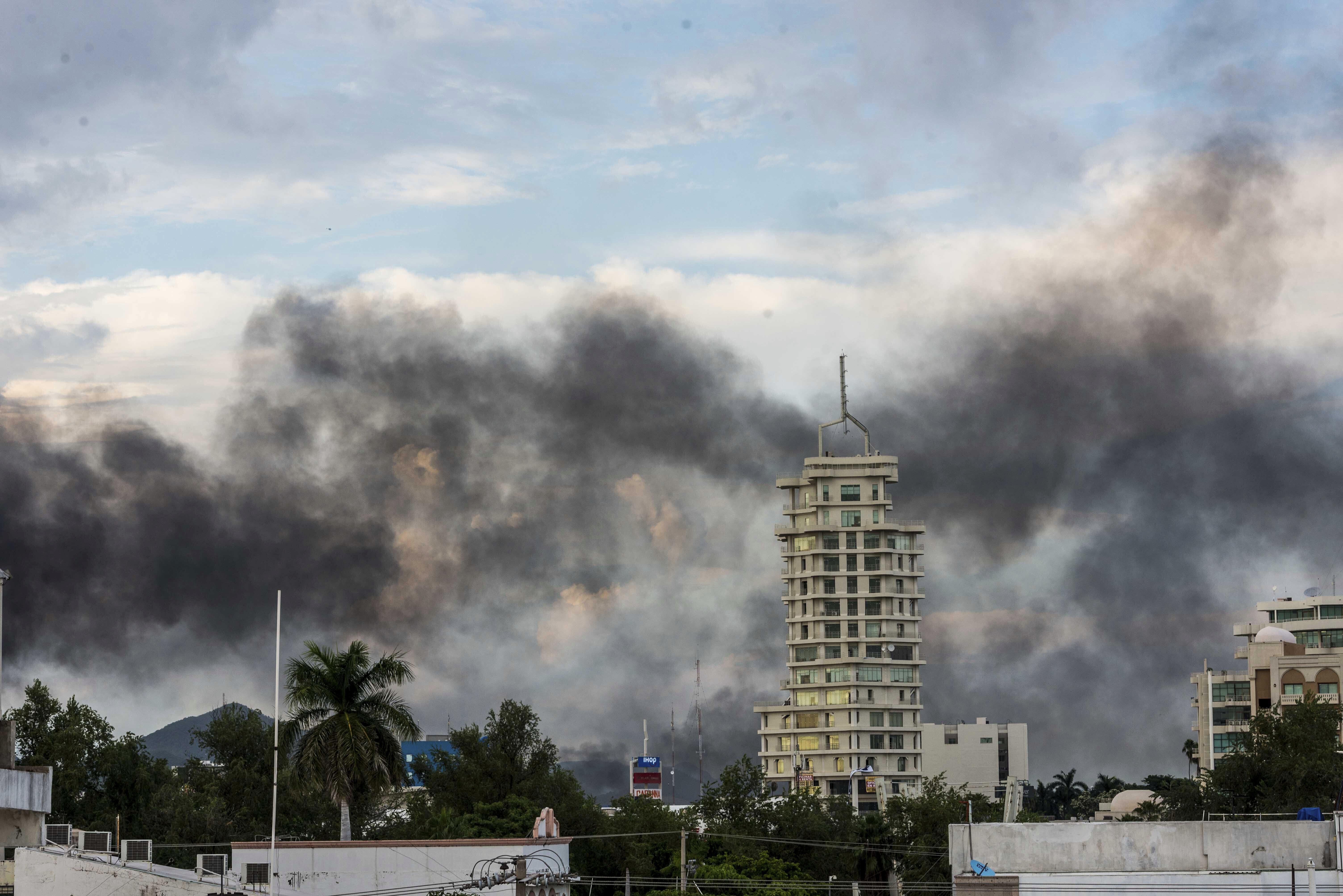 (Foto: AP /Hector Parra)
