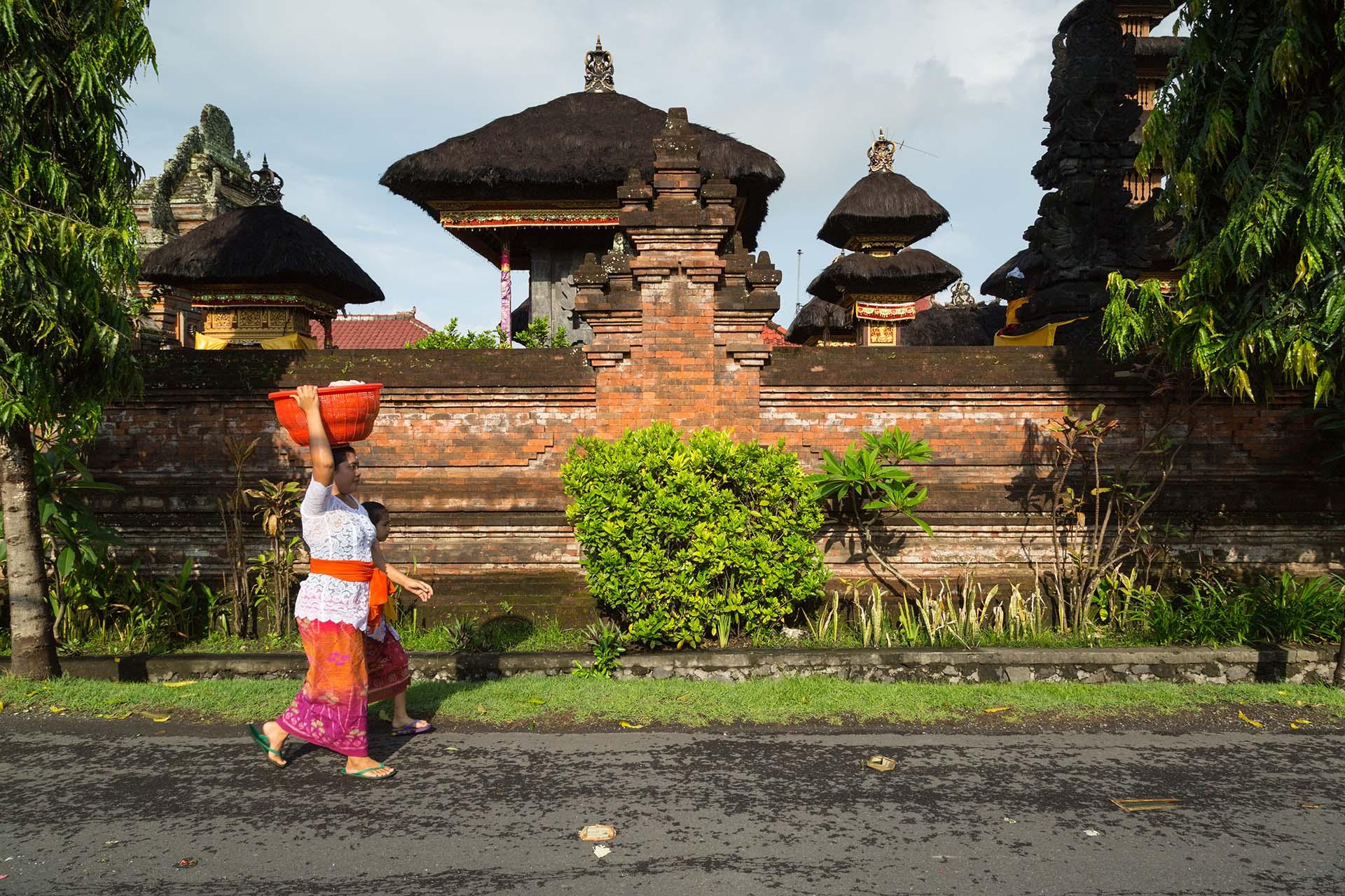 Las vistas del campo de arroz y las arenas volcánicas de Canggu ya no son un secreto, pero la ciudad balinesa tranquila es mucho menos conocida que algunos de los centros turísticos más populares de Bali como Kuta, Seminyak y Ubud