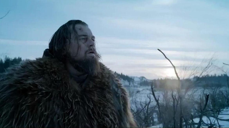 Leonardo DiCaprio ha confesado que el rodaje de