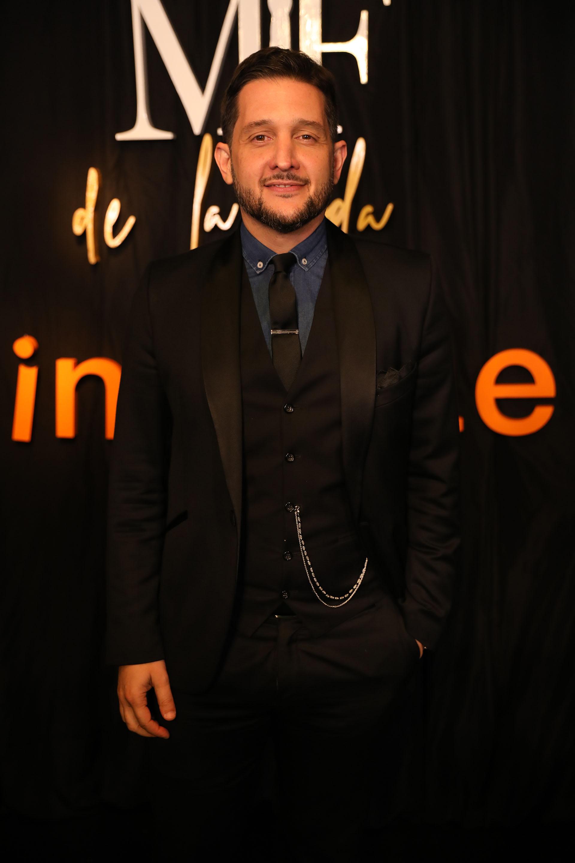 El conductor Germán Paoloski nominado a Mejor estilo conductor de televisión masculino